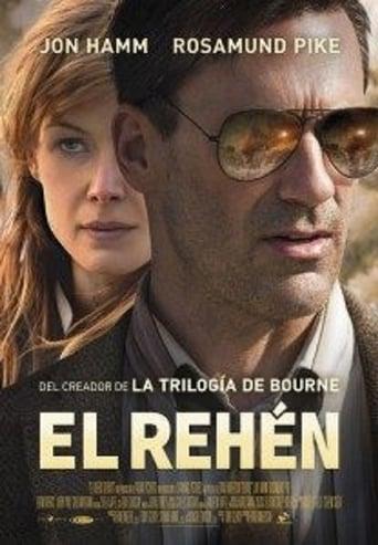 Poster of El rehén