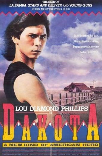 Poster of Dakota
