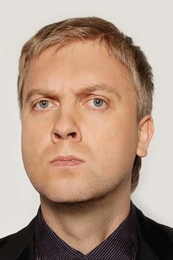 Image of Sergey Svetlakov
