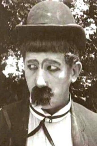 Image of Hank Mann