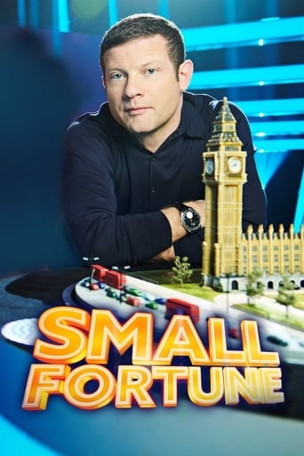 Poster of Small Fortune
