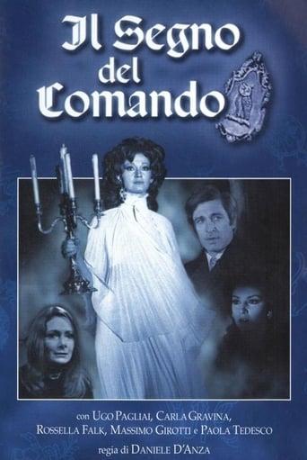 Poster of Il segno del comando