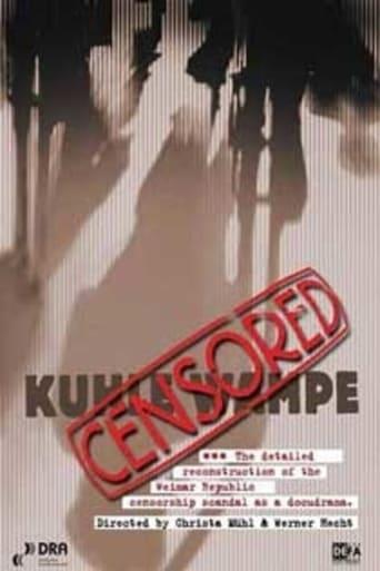 Poster of Ein Feigenblatt für Kuhle Wampe