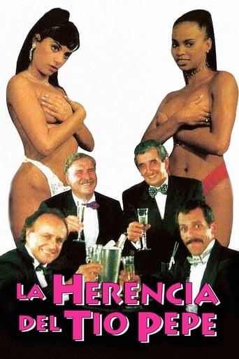 Poster of La herencia del Tío Pepe