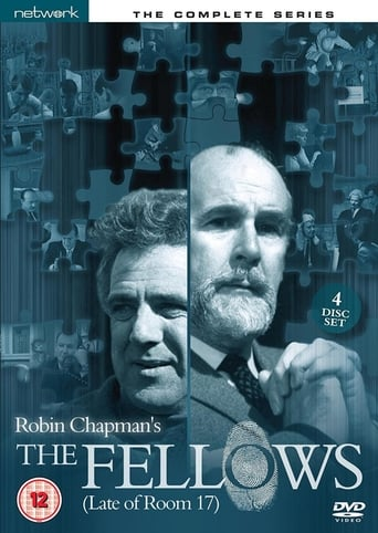 Poster of The Fellows