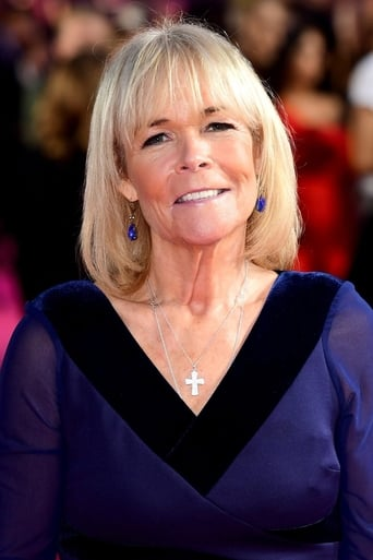 Image of Linda Robson