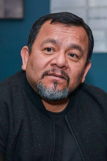Image of Silverio Palacios