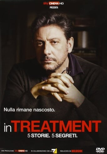 Poster of In Treatment