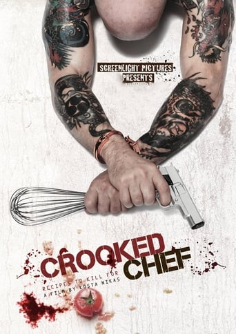Play Crooked Chef