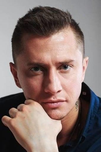 Image of Pavel Priluchnyy