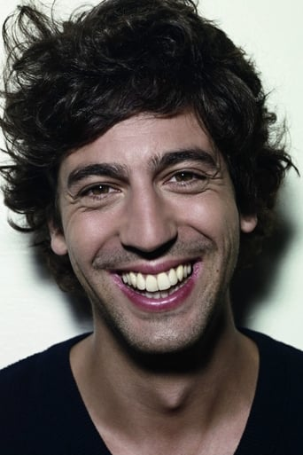 Image of Max Boublil