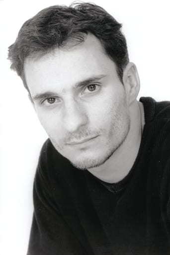 Image of Michaël Troude