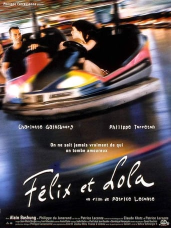 Poster of Felix and Lola
