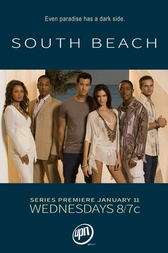 Poster of South Beach