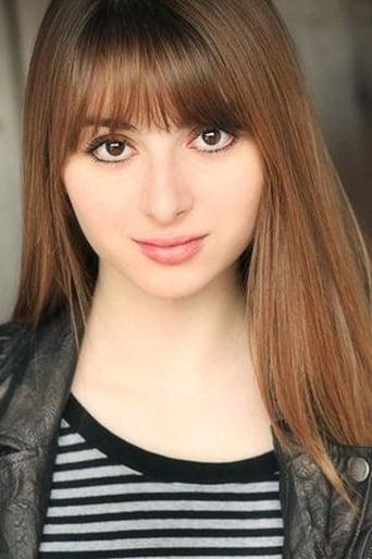 Image of Jasmine Jessica Anthony