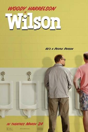 Poster of Wilson