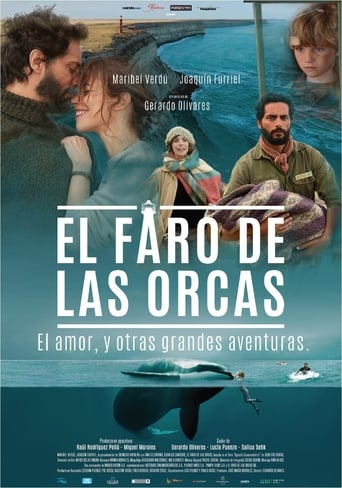 Poster of The Lighthouse of the Orcas