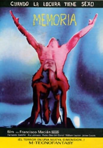 Poster of Memoria