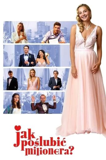 Poster of Jak poślubić milionera