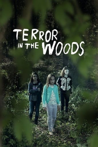 Poster of Terror in the Woods