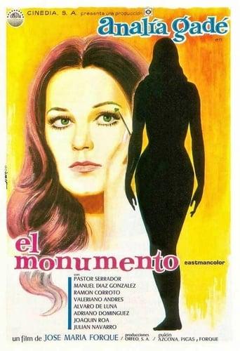 Poster of El monumento