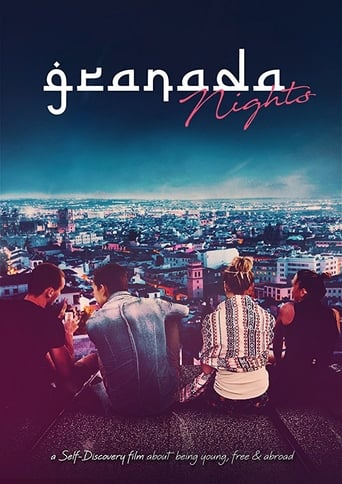 Poster of Granada Nights