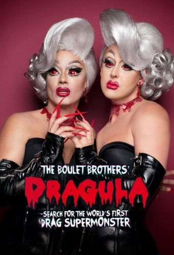 Play The Boulet Brothers' Dragula