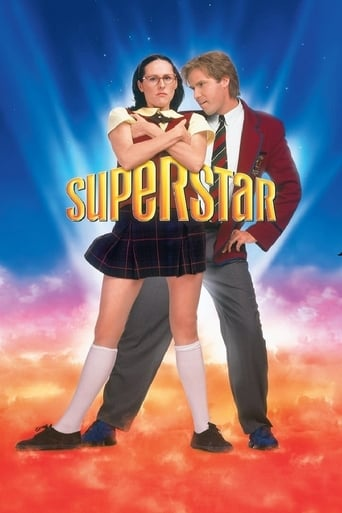 Poster of Superstar