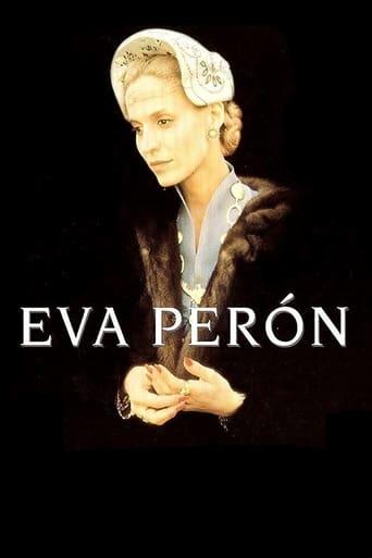 Poster of Eva Perón