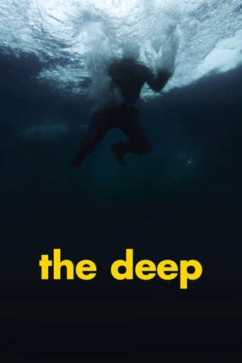 Poster of The Deep