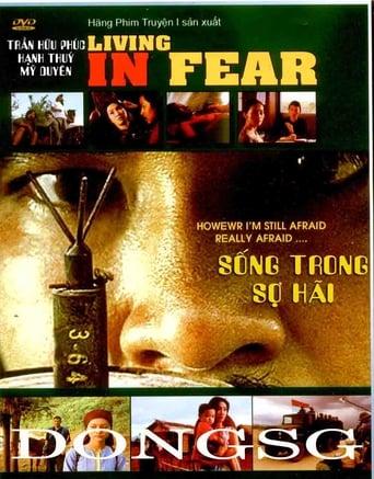 Poster of Vivir con miedo