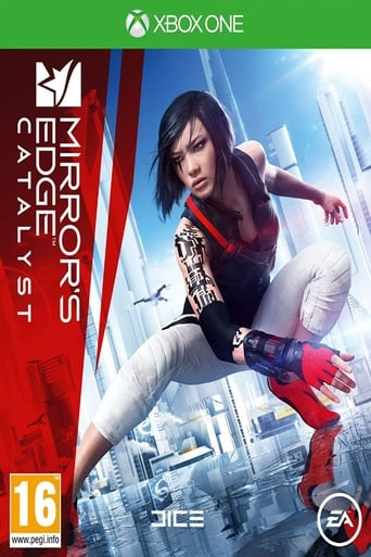 Poster of Mirror's Edge: Catalyst