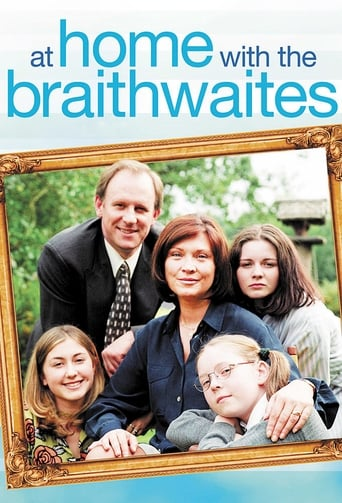 Poster of At Home with the Braithwaites