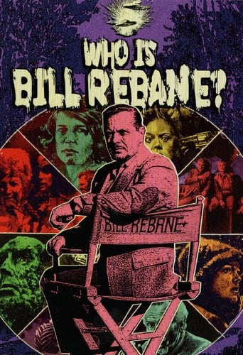Poster of Who Is Bill Rebane?