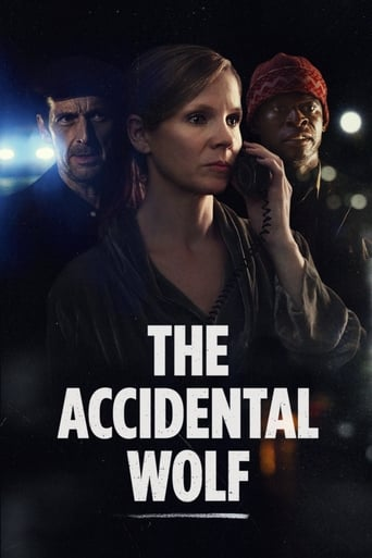 Poster of The Accidental Wolf