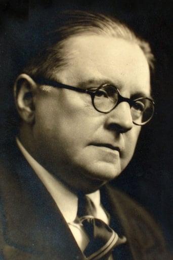 Image of Nigel Playfair
