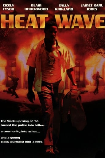 Poster of Heat Wave