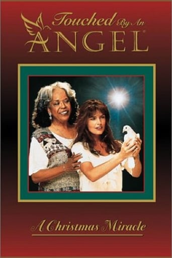 Poster of Touched by an Angel: A Christmas Miracle