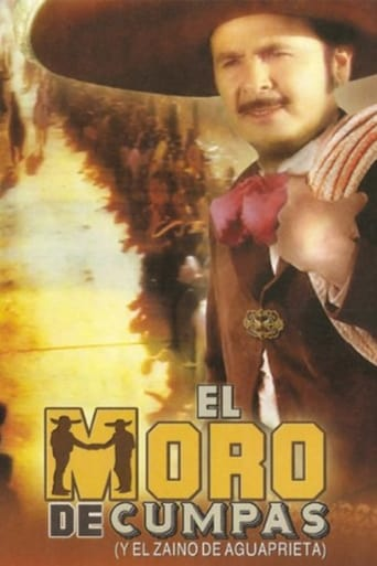 Poster of El moro de Cumpas