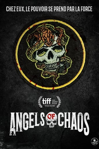 Image du film Angels of Chaos