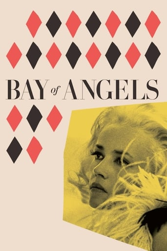 Poster of Bay of Angels