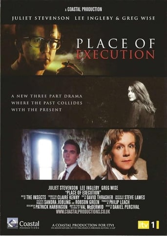 Poster of Place of Execution