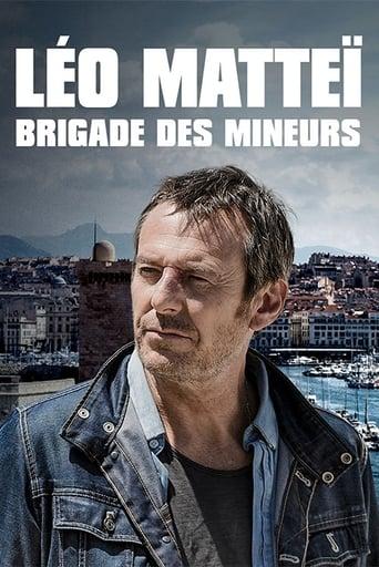 Poster of Léo Matteï, Brigade des mineurs