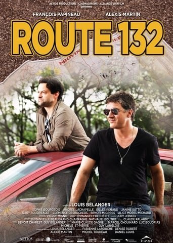 Poster of Route 132