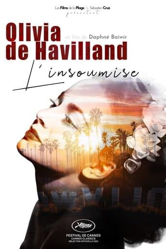 Poster of The Rebellious Olivia de Havilland