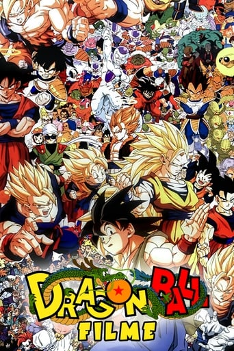 Dragon Ball Z Movies Collection