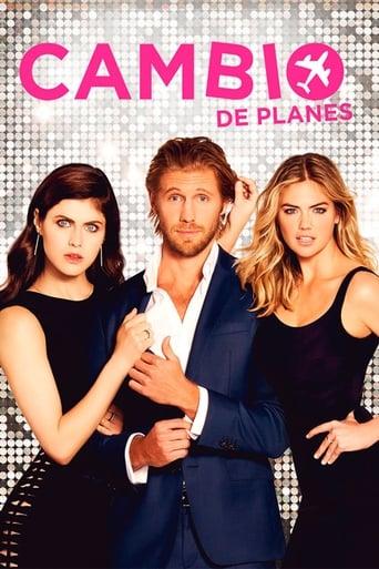 Poster of Cambio de Planes