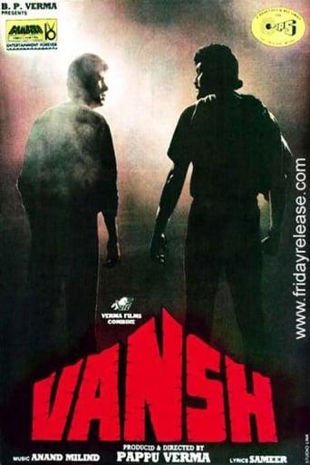 Poster of Vansh