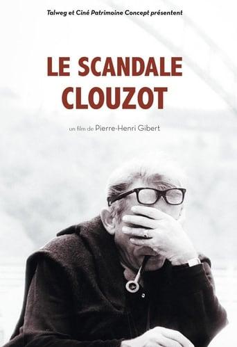 Poster of Le scandale Clouzot