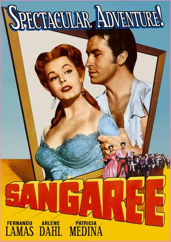 Poster of Sangaree